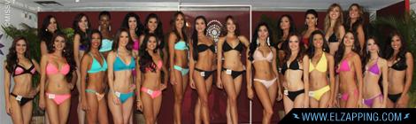 Miss Venezuela Mundo 2014