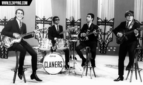rock venezolano - los claners