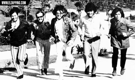 rock venezolano - los impala