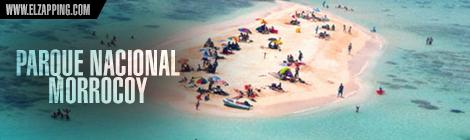 playas de venezuela - parque nacional morrocoy