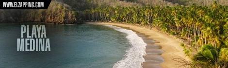 playas de venezuela - playa medina