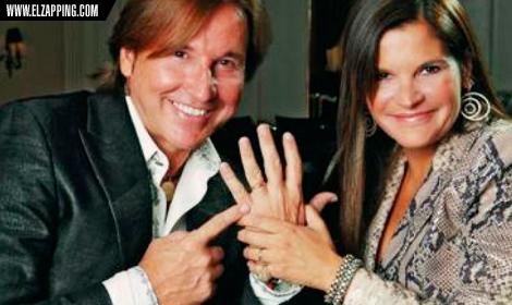 Ricardo-Montaner-y-su-esposa