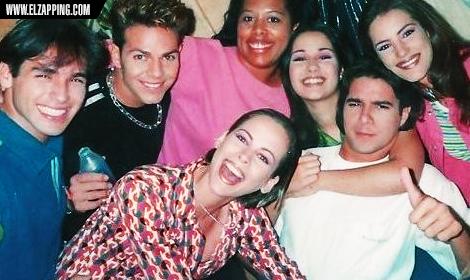 series venezolanas - a todo corazon 2