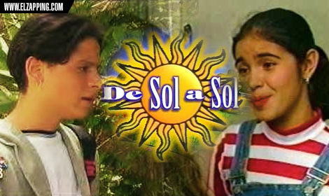 series venezolanas - de sol a sol