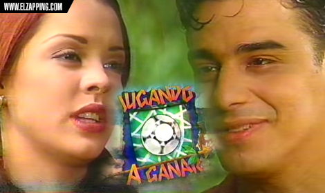 series venezolanas - jugando a ganar