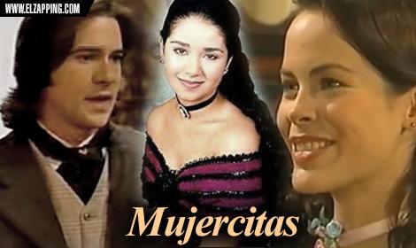 series venezolanas - Mujercitas