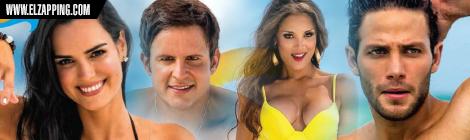 venezolanos en tv y novelas