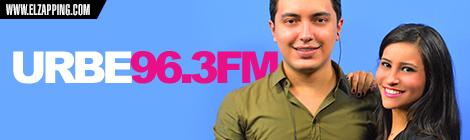 Hector Palmar - Rachel Perozo - Urbe FM - Aniversario