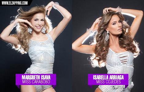 miss venezuela - carabobo cojedes