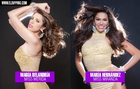 miss venezuela - merida miranda