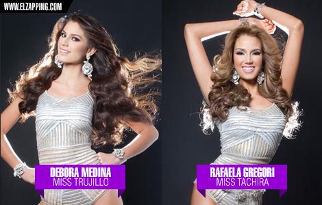 miss venezuela - trujillo tachira