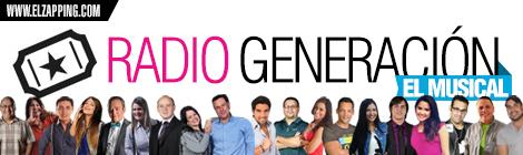 radio generacion el musical
