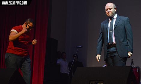 RG - H - Angel Bustillos - Marcos Urdaneta