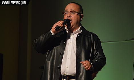 RG - I - Armandito Hernández