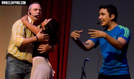 RG - N - Jean Garcia - Valeria Antunez - Hector Palmar