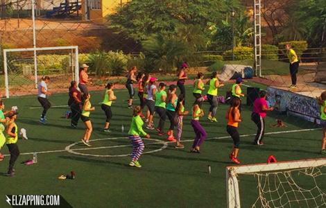 sport play - canchitas las mercedes 2