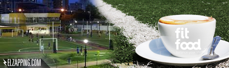 sport play - canchitas las mercedes