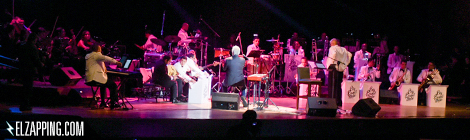 big band maracaibo con ilan chester - 1