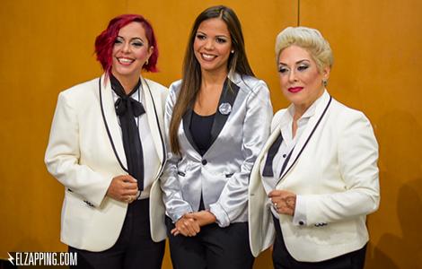 big band maracaibo con ilan chester - 4 - deluxe trajes