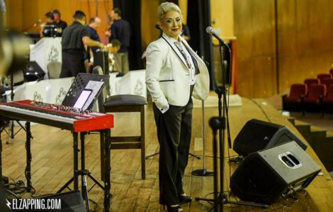 big band maracaibo con ilan chester - 4 goya sumoza